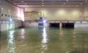 الموارد المائية تعطي صلاحيات جديدة لمديريها في المحافظات