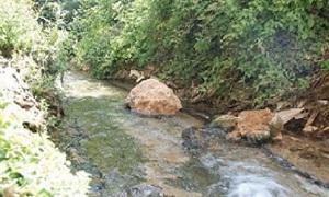 نحو 800 مليون متر مكعب التخزين حتى نهاية أيار.. وزارة الموارد: انخفاض مناسيب المياه
