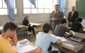 التربية تصدر تعليمات التسجيل لامتحانات الشهادات العامة دورة 2018