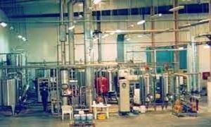 منذ بداية العام.. 600 مليون ليرة مبيعات المتحدة للصناعات النسيجية