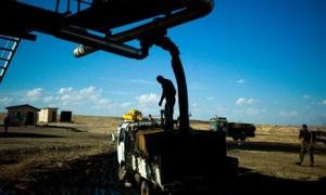 تراجع تصدير المشتقات النفطية 9.4%.. وإنتاج النفط 67.6%