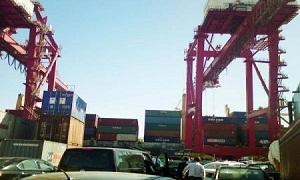 الأردنية السورية للنقل البحري تعيد افتتاح فرعها في سورية