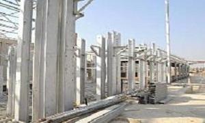 وزير الإسكان: 300 وحدة سكنية خلال 45 يوماً في الحرجلة للمهجرين