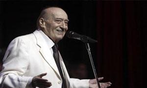وفاة المطرب اللبناني وديع الصافي عن عمر يناهز 92 عاما