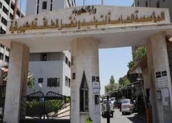 وزارة الكهرباء تلغي التقنين في بعض المناطق الصناعية بدمشق