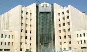 وزارة العدل تعد مشروعاً لرفع رواتب القضاة 150%