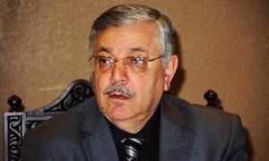 وزير الاقتصاد : سورية  بلد خير ولديها من الموارد الطبيعية والبشرية الشيء الكثير