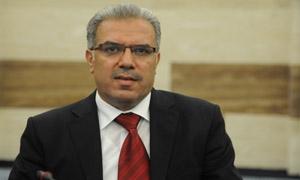 وزير التموين : لا عقود استيراد طحين جديدة..وعودة مطحنتين للانتاج بطاقة 800 طن يومياً