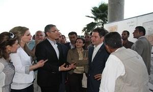وزير السياحة يدعو لإنشاء مكاتب للعمالة السياحية