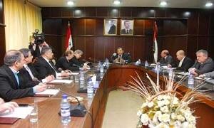 وزير الصناعة: نحتاج 40 مليون طن اسمنت.. الموقع: ننتظر الفرصة للعودة لسورية