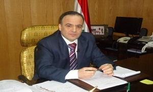 وزير الكهرباء:  الوزارة تشجع مساهمة القطاع الخاص في توليد وتوزيع الكهرباء