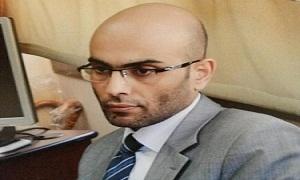 الحلقي يعيين ياسر مشعل مديراً عاماً للمؤسسة السورية للتأمين