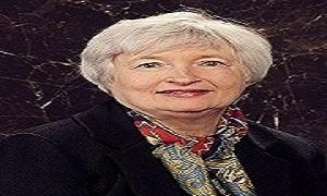 يلين أول امرأة تترأس البنك المركزي الاميركي خلفا لبرنانكي