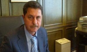 فضلية: إيقاف منح القروض يعود لمصرف سورية المركزي