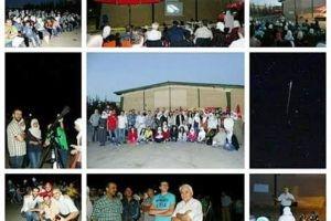 رصد 336 شهاباً في سماء سورية ليل أمس