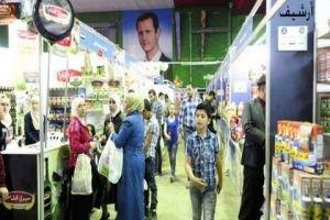 في دمشق..انطلاق الدورة الـ 47 من مهرجان التسوق الشهري