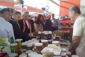 مهرجان التسوق الشهري صنع في سورية ينطلق في السويداء