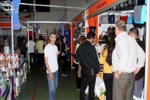 مهرجان التسوق الشهري العائلي بطرطوس يختتم فعالياته