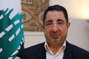 وزير الصناعة اللبناني: أزمة منع إدخال شاحنات الخضار السورية إلى لبنان ستحل قريباً