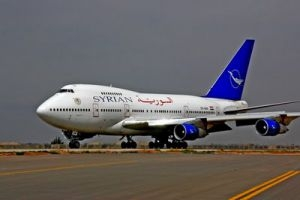 دون سابق إنذار..السورية للطيران ترفع أسعار تذاكر السفر بنسبة 100%!