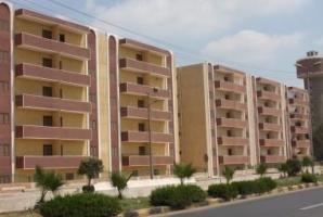 الإسكان: 51بالمئة نسبة إنفاق القطاع الخاص على المساكن
