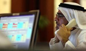 دبي تسدل الستار على موجة صعود والبحرين تتراجع بسبب البنوك