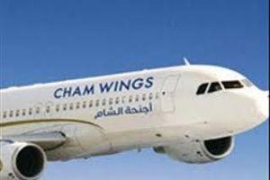 أجنحة الشام تدرس رفع عدد رحلاتها من بيروت إلى دمشق