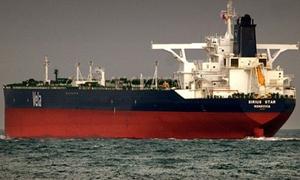 فنزويلا ترسل شحنة ثالثة من الديزل إلى سوريا