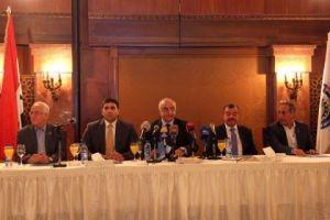 اتحاد المصدرين: نسعى لرفع الصادرات السورية إلى العراق لتبلغ 10 مليارات دولار سنوياً