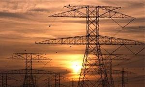 2.5% إجمالي ارتفاع الطاقة الكهربائية في آذار 2013