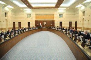 الحكومة تقر خطة وزارة الصناعة لتنشيط القطاع الصناعي السوري..تعرفوا على بعض نقاطها