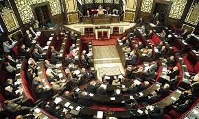 أعضاء في مجلس الشعب نحتاج شفافية اكبر مع المواطن