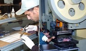 المؤسسة الهندسية تقدم رؤيتها لتطوير القطاع الصناعي