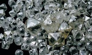 صادرات الماس البلجيكية الخام ترتفع بنسبة 8%