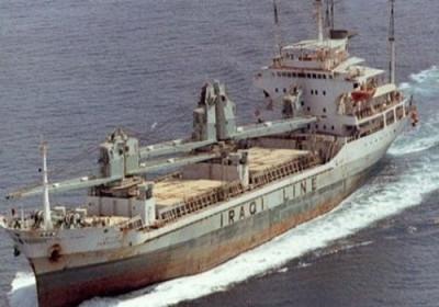 العراق وسوريا يلغيان شركة النقل البحري المشتركة