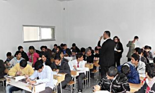 الأولمبياد العلمي السوري ينتقل لتصفيات المحافظات