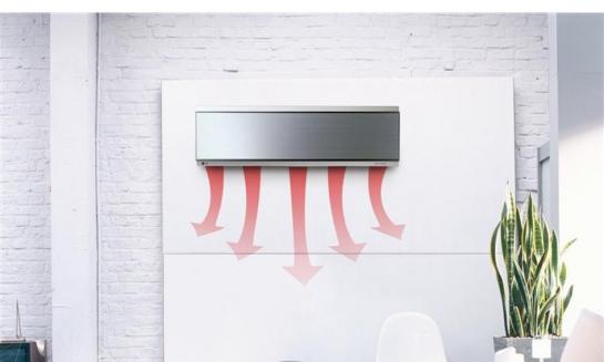 إل جي إلكترونيكس تطرح أجهزة التكييف الهوائية  للتدفئة
