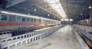 بدء رحلات قطار جبلة الجديد إلى اللاذقية وطرطوس قريباً