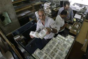 في مالية دمشق.. 2.5 مليار ليرة فقط تحصيلات ضرائب أرباح من اجمالي 43 مليار محققة