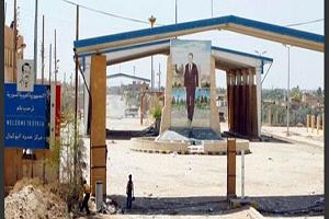 مسؤول عراقي يعلن موعد فتح معبر القائم- البوكمال بين سورية والعراق