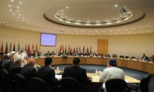 القصّار رئيساً بالإجماع لـ اتحاد الغرف العربية