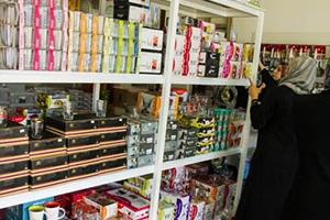 أسعار الأدوات المنزلية تحلق في دمشق.. طقم فناجين الشاي يصل لـ15 ألف و دولة القهوة بـ3500 ليرة