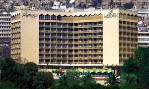 داماروز الاسم الجديد لفندق ديديمان دمشق... والمثنى الصالح مديراً عاماً