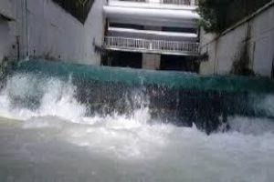 مؤسسة المياه تبشر المواطنين: لا تقنين قريب لمياه الشرب في دمشق
