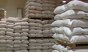 نحو 7 آلاف طن إنتاج المطاحن الحكومية في الحسكة خلال شهر تشرين الثاني الماضي