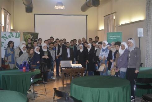خمسة أيام اقتصادية من بنك سورية الدولي الإسلامي في فعاليات