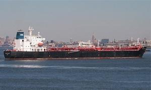 نيكي:  اليابان تتطلع لتأمين ضمانات للسفنها لنقل النفط الايراني