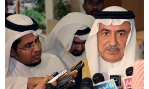 وزير المالية السعودي: 500 سنقدم  مليون دولار لدعم الاقتصاد المصري