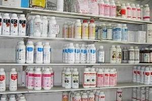 مهام جديدة لضابطة الدواء البيطري العدلية..نمور: إنتاج مستحضرات جديدة من المواد المهربة او الممنوعة في سورية