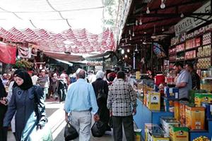 قرار بإحداث أسواق شعبية لبيع المنتجات دون حلقات وساطة في جميع المحافظات السورية